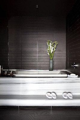 衛浴裝潢 節約環保為主流