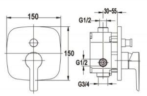 FH 8308F-D81