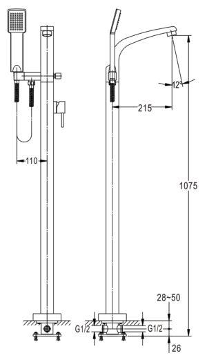 FH8120-D56
